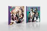 ももいろクローバーZニューシングル「ザ・ゴールデン・ヒストリー」初回限定盤B展開画像