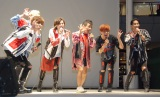 龍雅-Ryoga-の2ndシングル「FOREVER/ROCK THIS WORLD」リリース記念イベントの模様 (C)ORICON NewS inc.