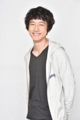 23日放送の日本テレビ系金曜ロードSHOW!特別ドラマ企画『がっぱ先生!』に出演する坂口健太郎  (C)日本テレビ
