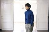 ナノ・ユニバース2016年秋冬イメージモデルを務める松坂桃李