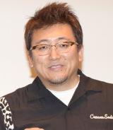 福田雄一監督 (C)ORICON NewS inc.