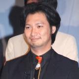 結婚祝福に笑顔をみせた青木崇高 (C)ORICON NewS inc.