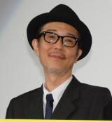 映画『お父さんと伊藤さん』完成披露試写会舞台あいさつに出席したリリー・フランキー (C)ORICON NewS inc.
