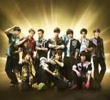 名古屋を拠点に活動する東海地区出身の男性10人組ボーイズグループ・BOYS AND MEN