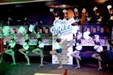 「ポップコーンパーティ」に登場したJUBILLY DANCE CREW Kids TEAM(C)oricon ME inc.