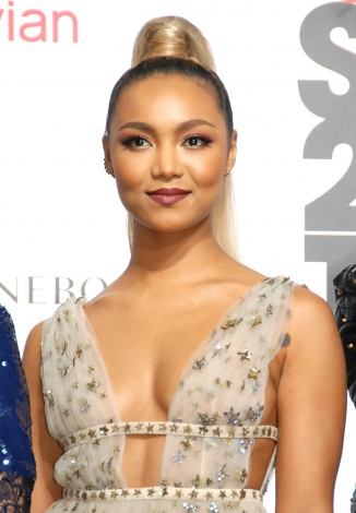 『VOGUE FASHION'S NIGHT OUT』OPセレモニーに出席したCrystal Kay (C)ORICON NewS inc.