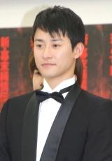 舞台『つかこうへいダブルス 2014』に出演する馬場徹 (C)ORICON NewS inc.