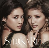ShuuKaRenデビューシングル「UNIVERSE」通常盤