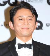 広島カープ優勝に歓喜した有吉弘行 (C)ORICON NewS inc.