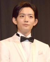 映画『泣き虫ピエロの結婚式』完成披露試写会に出席した竜星涼 (C)ORICON NewS inc.