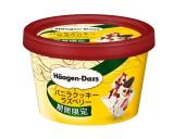 『ミニカップ バニラクッキーラズベリー』(9月13日発売予定)