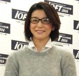 ブログで『リッツ』の豪快な誤注文を嘆いた高嶋ちさ子 (C)ORICON NewS inc.