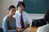 テレビ朝日系ドラマ『はじめまして、愛しています。』最終回(9月15日放送)より(C)テレビ朝日