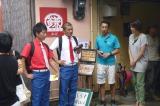 U字工事が通算250軒達成を目指し、最後の伝説に挑む(C)テレビ朝日