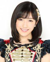 11月16日発売のAKB48の新曲の選抜メンバーに入った渡辺麻友(C)AKS