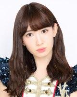 11月16日発売のAKB48の新曲の選抜メンバーに入った小嶋陽菜(C)AKS