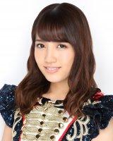 11月16日発売のAKB48の新曲の選抜メンバーに入った加藤玲奈(C)AKS
