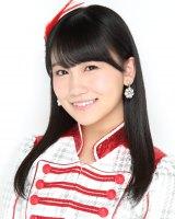 11月16日発売のAKB48の新曲の選抜メンバーに入った小嶋真子(C)AKS