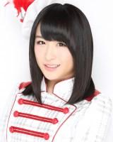 11月16日発売のAKB48の新曲の選抜メンバーに入った川本紗矢(C)AKS