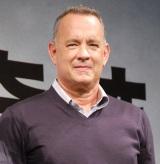 映画『ハドソン川の奇跡』来日記者会見に出席したトム・ハンクス (C)ORICON NewS inc.