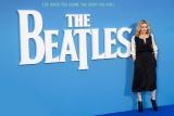 ドキュメンタリー『ザ・ビートルズ〜EIGHT DAYS A WEEK-The Touring Years』ロンドン・ワールド・プレミアに登場したマドンナ.JPG