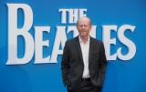 ドキュメンタリー『ザ・ビートルズ〜EIGHT DAYS A WEEK-The Touring Years』ロンドン・ワールド・プレミアに登場したロン・ハワード監督