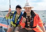 スペシャルドラマで『釣りバカ』が帰ってくる (C)やまさき十三・北見けんいち・小学館/テレビ東京/松竹