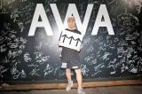 『ULTRA JAPAN 2016』のAWAブースに来場した、DAISHI DANCE(撮影:ウチダアキヤ) (C)oricon ME inc.