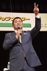 不振が続くドラゴンズを憂う山本昌氏 (C)oricon ME inc.