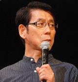 『第9回したまちコメディ映画祭』のクロージングセレモニーに登場した吉田照美(C)ORICON NewS inc.