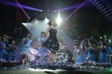 ももいろクローバーZ佐々木彩夏ソロコンサート『AYAKA-NATION 2016 in 横浜アリーナ』より photo by HAJIME KAMIIISAKA