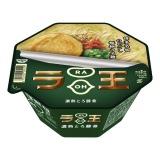 日清ラ王(カップ麺)濃塾とろ豚骨