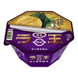 日清ラ王(カップ麺)魚介豚骨醤油