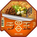 日清ラ王(カップ麺)香熟コク味噌