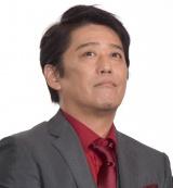 アニメーション映画『アングリーバード』スペシャルプレビューに出席した坂上忍 (C)ORICON NewS inc.