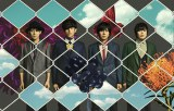 11月2日にニューシングル「FREE YOUR MIND」をリリースするflumpool