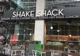 国内3店舗目となる「Shake  Shack」東京国際フォーラム店 (C)oricon ME inc.
