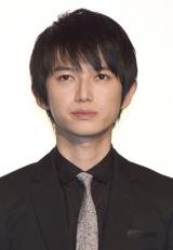 映画『闇金ウシジマくんPart3』初日舞台あいさつに登壇した本郷奏多 (C)ORICON NewS inc.