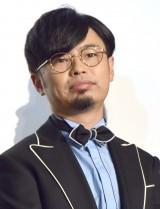 映画『闇金ウシジマくんPart3』初日舞台あいさつに登壇した浜野謙太 (C)ORICON NewS inc.