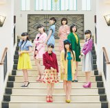 新曲発売日にベスト盤2作品のタイトルを発表した私立恵比寿中学