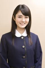 NHKドラマ『スニッファー 嗅覚捜査官』と『とと姉ちゃん』に出演する水谷果穂
