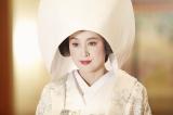 中国映画『一夜再成名』に出演する藤原紀香