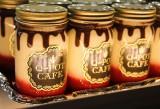テイクアウトできる『ゴーストベール ムース』(税込500円)はカモミールフレーバーのムースにベリーソースがマッチ! (C)oricon ME inc.
