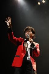 日本武道館でカウントダウン・ライブ開催決定