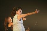 『酒井法子30th ANNIVERSARY コンサート』 写真:菊池さとる