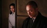 2013年公開の映画『利休にたずねよ』テレビ東京で10月10日にノーカット、地上波初放送(C)2013「利休にたずねよ」製作委員会