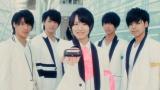 『イモトのWiFi』の新TVCMに出演するMAG!C☆PRINCE