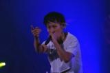 沖縄公演2daysでツアーを打ち上げたUVERworld