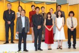 NHK連続テレビ小説『ひよっこ』追加キャスト会見 (C)ORICON NewS inc.