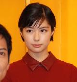 NHK連続テレビ小説『ひよっこ』に出演が決まった佐久間由衣 (C)ORICON NewS inc.